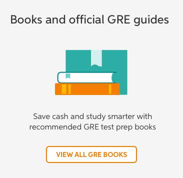 GRE-books image