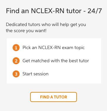 NCLEX-RN-tutor image
